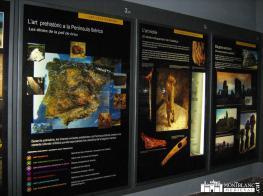 Fotografia cedida por la Oficina de Turismo Municipal de Montblanc