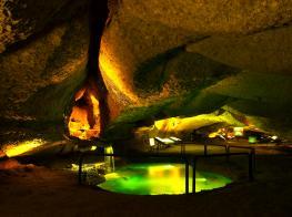 caves, prehistoric,espluga de francoli