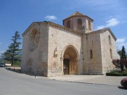 Esglèsia Romànica de Sant Ramon.JPG