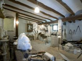 Museu de l'Alabastre de Sarral -Copyright Fons Fotogràfic de La Ruta del Cister.jpg