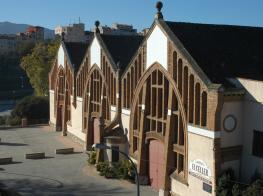 Museu del Vi de l'Espluga.JPG