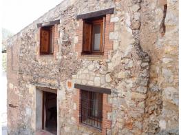 Cal Martí - Farena - Mont-ral