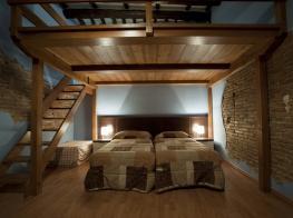 Apartaments Turístics El Jaç de Montblanc