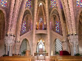 Santuari de la Mare de Déu de Montserrat de Montferri