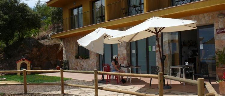 Hotel Cor de Prades (H*) HT-000892