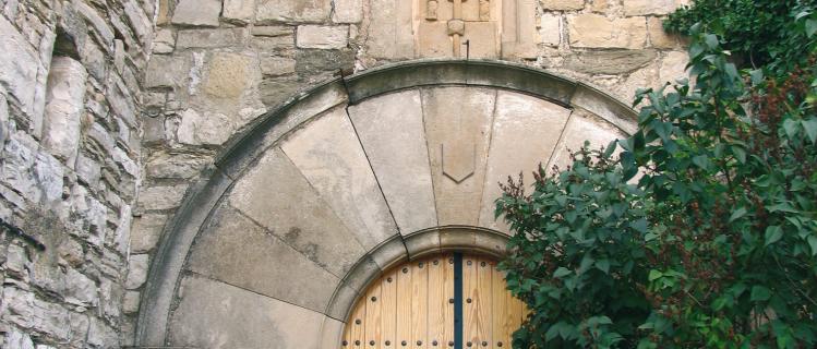 Església de Sant Gil d'Albió