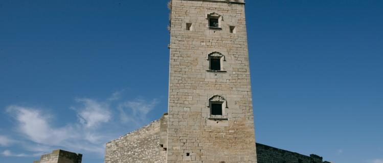 Castle of Ciutadilla