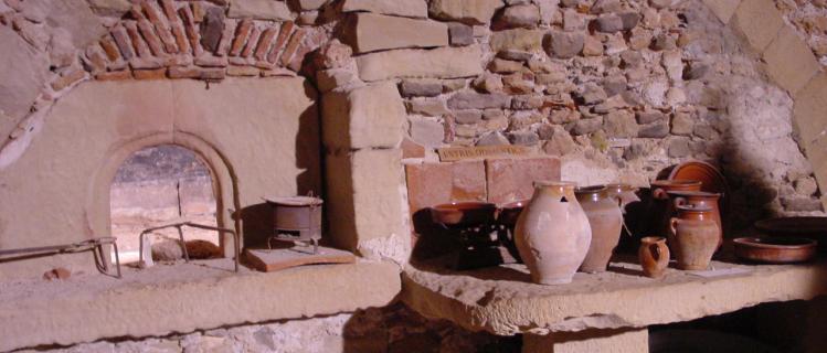Casa Cal Gassol d'Anglesola Museum