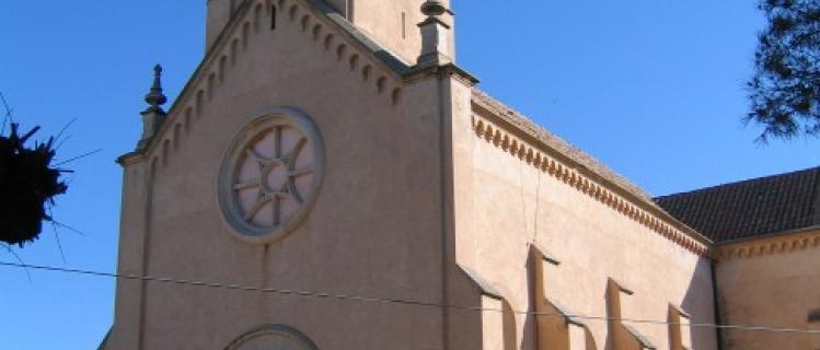 Santuari de la Mare de Déu del Loreto
