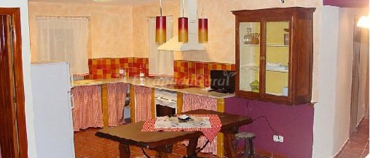 Apartament turístic L'Hort de la Cinteta HUTT-000070