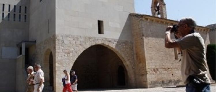 Guesthouse monastère de Poblet