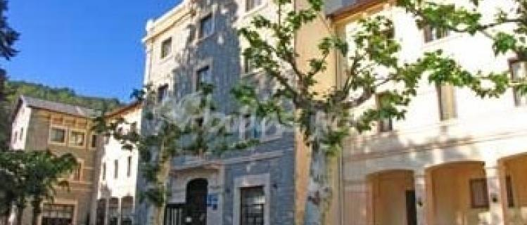Hotel Balneari de Vallfogona (H***) HT-000021