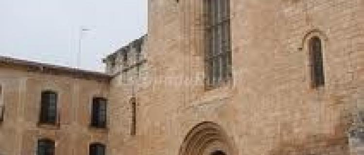 The Abbey of Santes Creus (CPI) PT-000290
