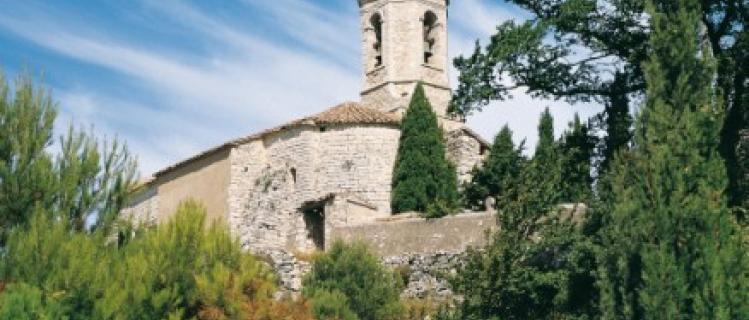 Parish Church of Mont-ral