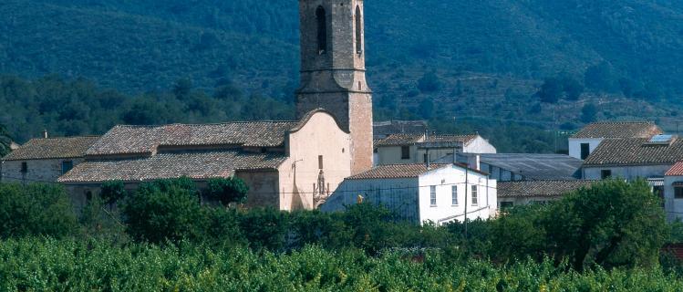 Parish Church of St. Bertomeu