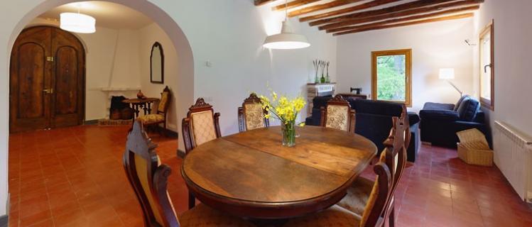 Mas Corbella II - Casa Pairal (MASO) PT-000278