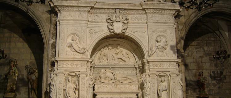 Mausoleu de Ramon Folch