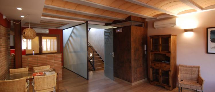 Apartaments  El Molí Oleari (Habitatges d'ús turístic) - HUTT-005592 / 93