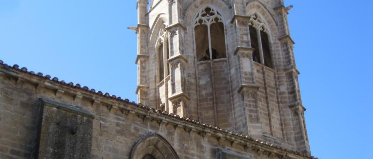 Reial Monestir de Vallbona de les Monges