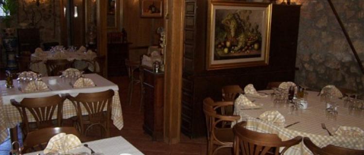 Restaurant El Cervelló