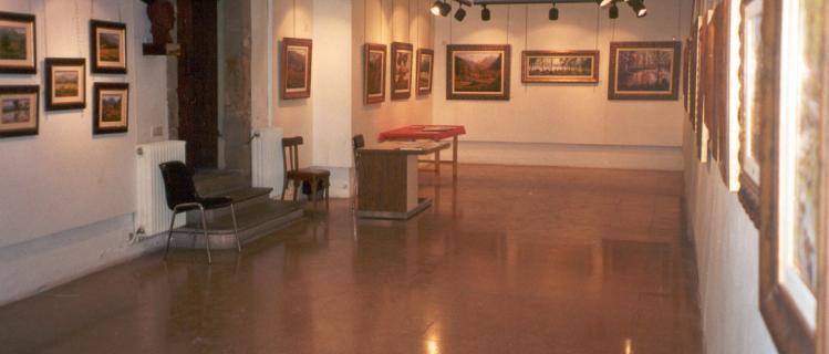 Sala Marsà at Tàrrega