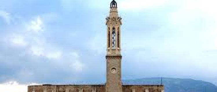 Iglesia de Sant Joan de Valls