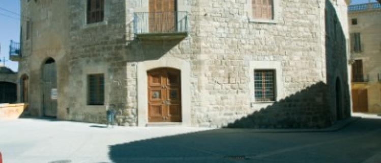 Castell de Verdú