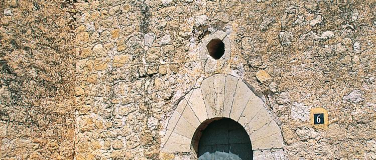 Sanctuaire de Notre Dame de Montgoi d'Vilaverd