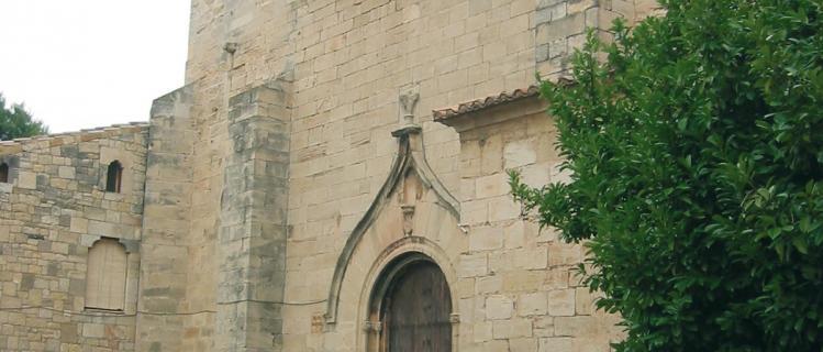 Església de la Transfiguració del Senyor de Vimbodí