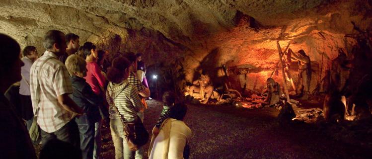 Cuevas de l'Espluga