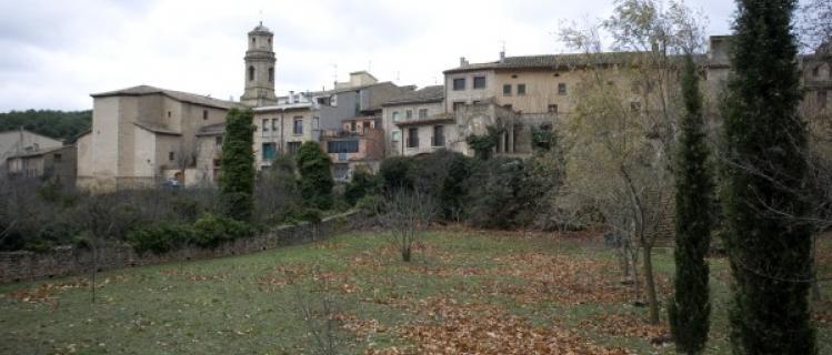 Excursió per fer en família a Vallclara