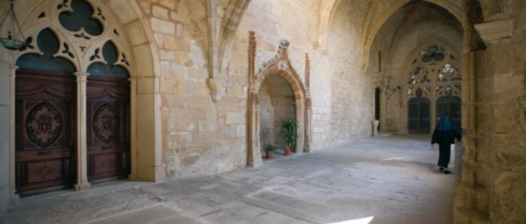Vallbona de les Monges