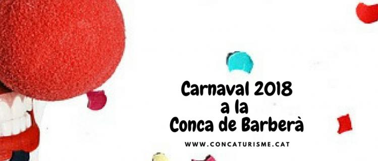 Carnaval de Santa Coloma de Queralt