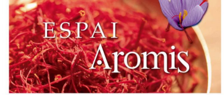 El Espectáulo de la floración del azafrán en el