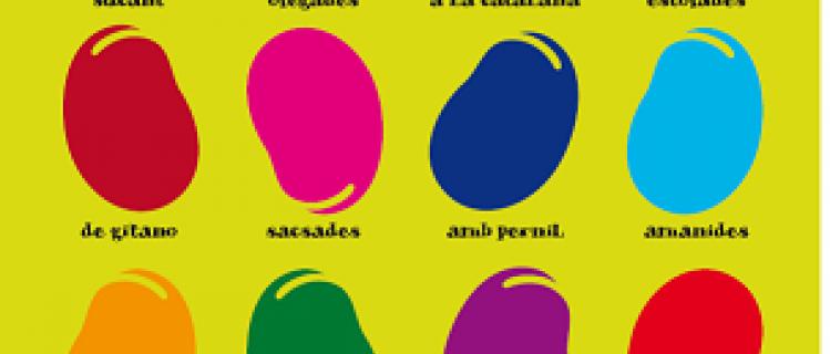 Primera Favatada Popular i Mostra de Cuina de les Faves de Valls
