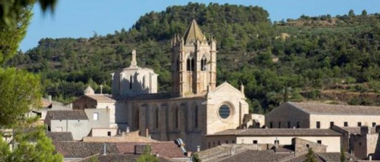 Horarios Monasterios de La Ruta del Cister, puente de octubre 2018