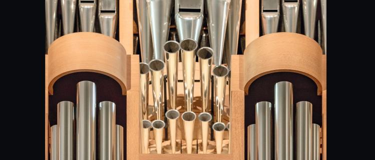 VII Festival Internacional d'orgue de Poblet