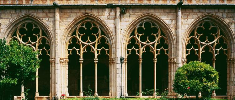 Concurs fotogràfic de l'Arxiu Bibliogràfic de Santes Creus