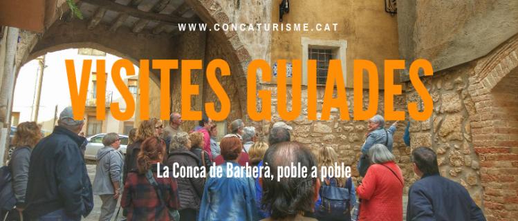 Visita guiada a Pira, la Conca de Barberà poble a poble