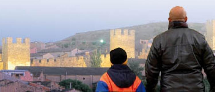 Visita al Conjunto Monumental y Artístico de Montblanc