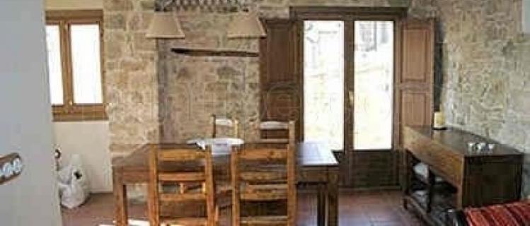 Cal Sarri Vell -Vivienda de uso turístico- HUTL 107