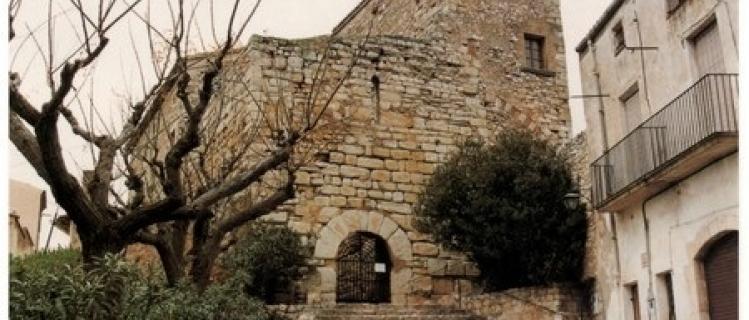 Templar castle of Barberà de la Conca