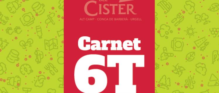 Carnet 6T