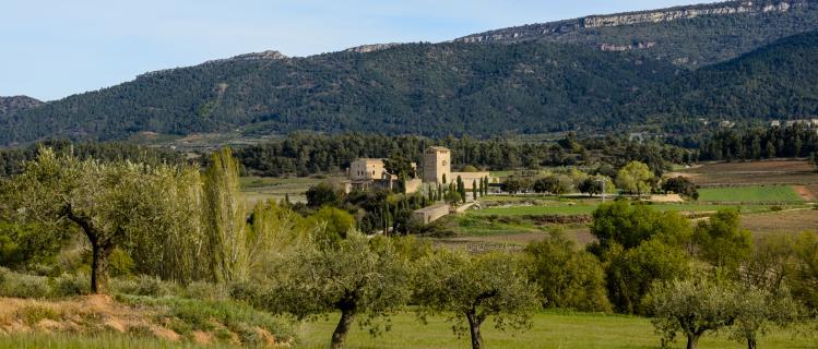 Castle of Milmanda - Torres Family