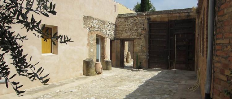 Els Estels- Habitatge d'ús Turístic HUTL1054