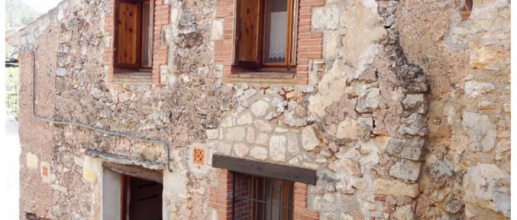 Apartament Turístic Cal Martí (AT)