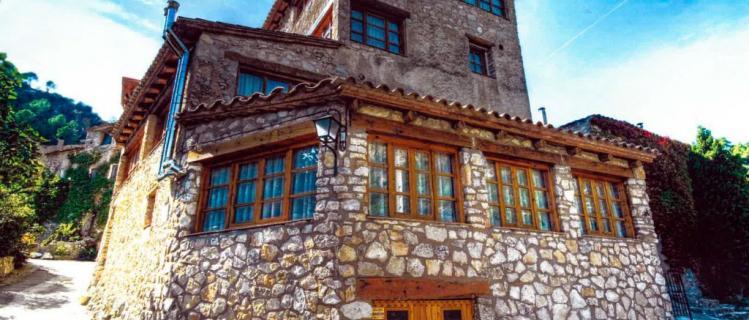 Hotel Casa Guimerà HT-000837