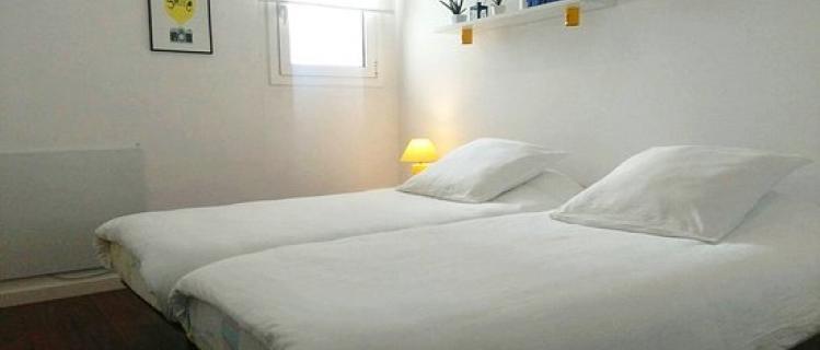 Habitacions Sant Pere Claver Guest House-Habitatge d´ús turístic- HUTL-001085