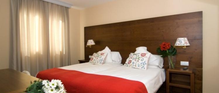 Hotel Hostal del Carme (H***)- HL 52