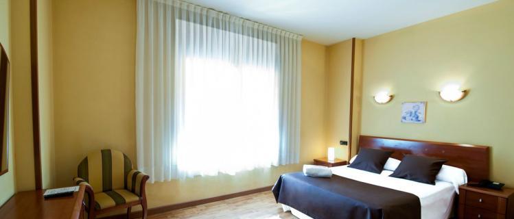 Hotel Ciutat de Tàrrega (H***)- HL 767